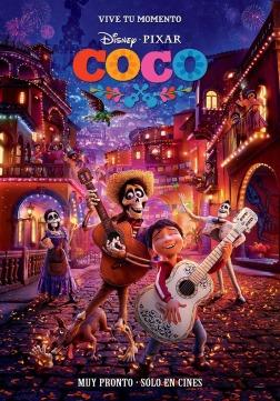 Coco_Vive_Tu_Momento_Poster